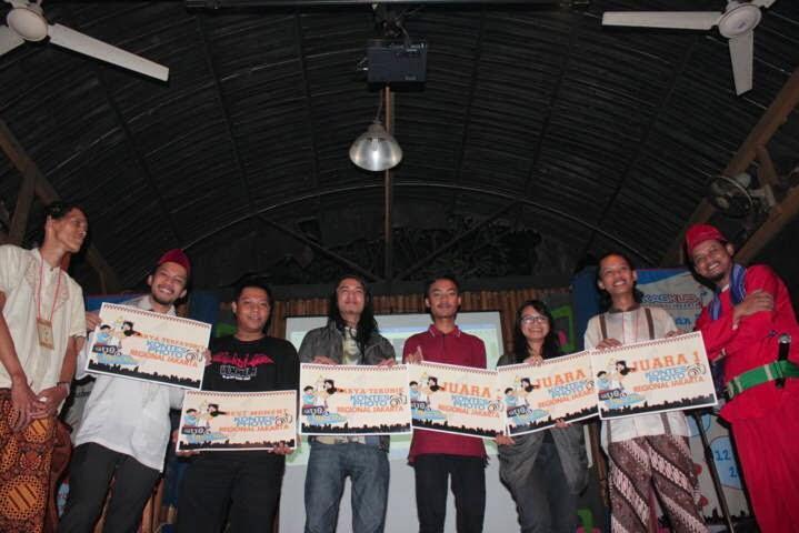 ♥۩ Kontes Photo Regional Jakarta ۩♥