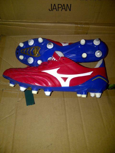 Sepatu Bola Mizuno Wave Ignitus   Morelia Neo TopGrade Original Rare  murahhhhh d407addaa2