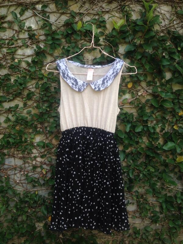 Dijual Baju, Dress, dan Sepatu Second