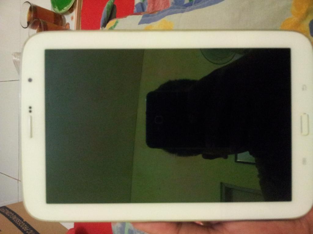 Garage Sale Samsung Galaxy Note 8 N5100 Mulus Garansi (Sudirman or Depok)