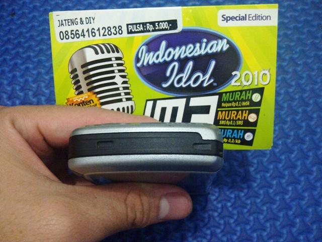 Nokia LANGKA FULL ORI NOKIA 7710 Semarang Salatiga