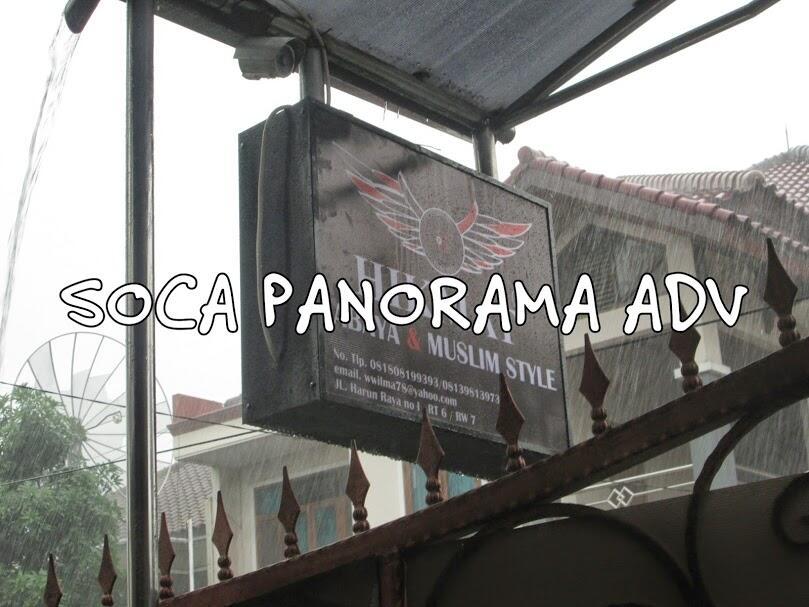 JASA PEMBUATAN NEONBOX DI JAKARTA