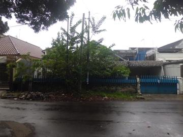 Rumah di Daerah Martanegara Bandung