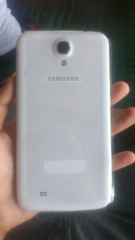Galaxy Mega 6.3 16GB Kitkat Garansi