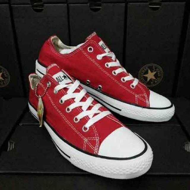 Harga Jual Harga Sepatu Converse Original Di Mall