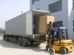 Jasa Ekspedisi / Forwarder / Cargo Import DTD (Borongan)