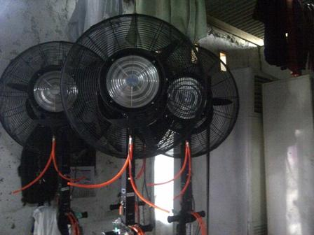 AC Standing 5 PK | Rental AC | Penyewaan AC Standing | Blower AC | Air Conditioner