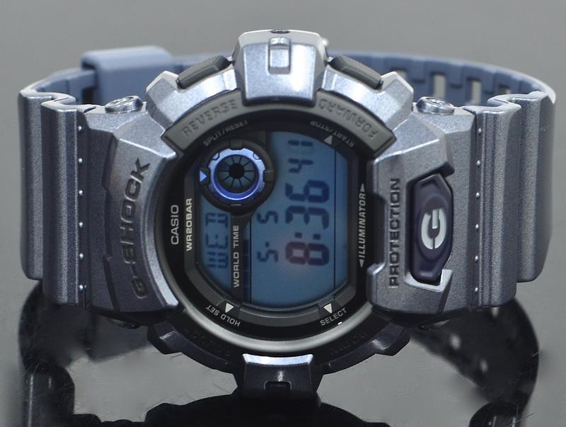 WTS: CASIO G SHOCK G-8900SH-2DR MINT CONDITION