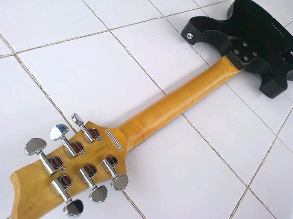 Gitar Schecter Diamond Series 006 Deluxe Original MII