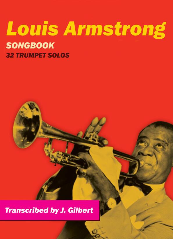 Buku Trumpet Louis Armstrong 32 solo