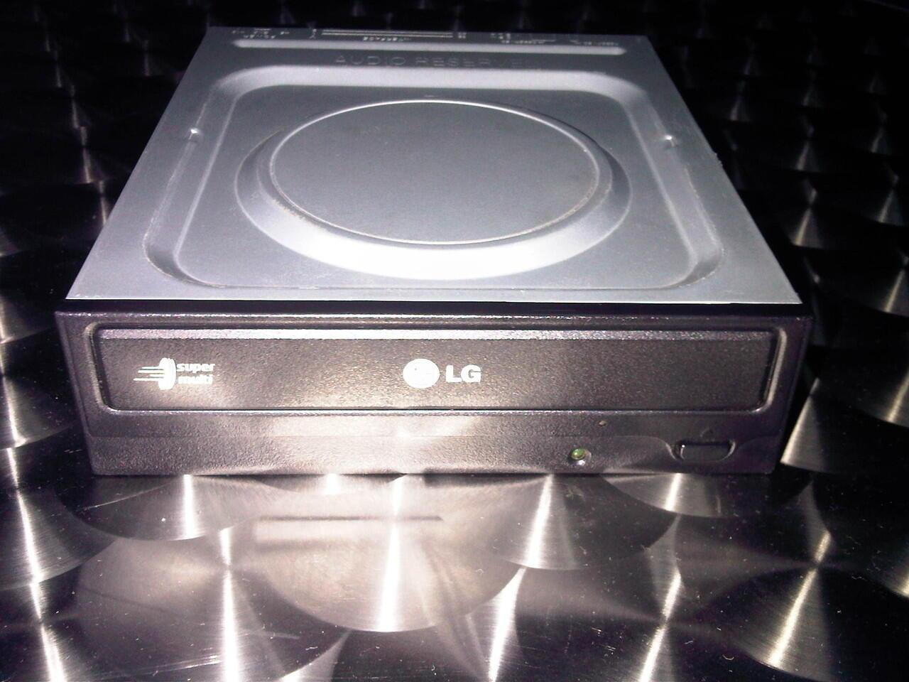 JUAL CD-ROM Read/Write (Internal PC)