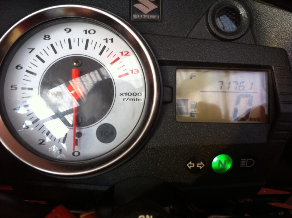 OPER CREADIT SATRIA F 150 , MULUS BAGUS !!