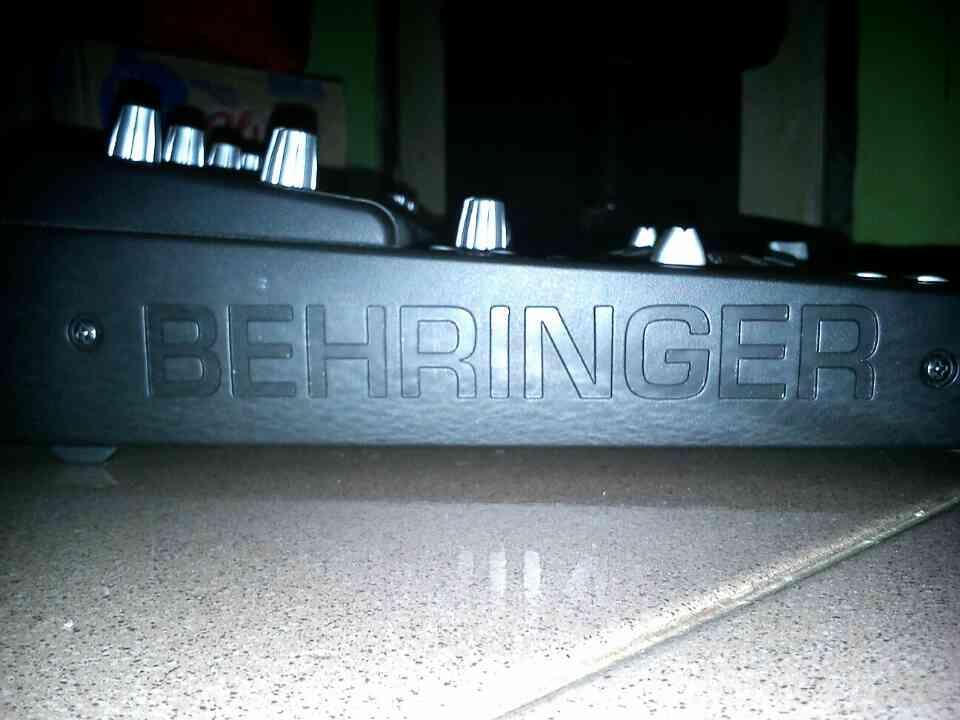[WTS] Behringer BCD3000 Mulus & Mulus Gan!