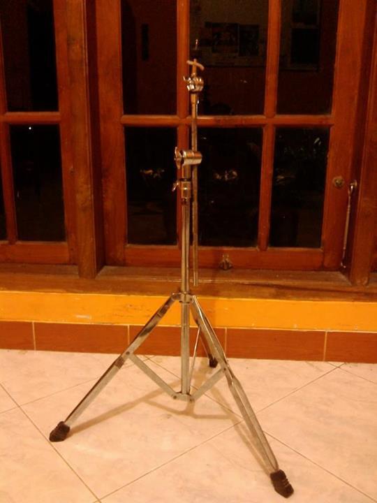 stand simbal db percusion
