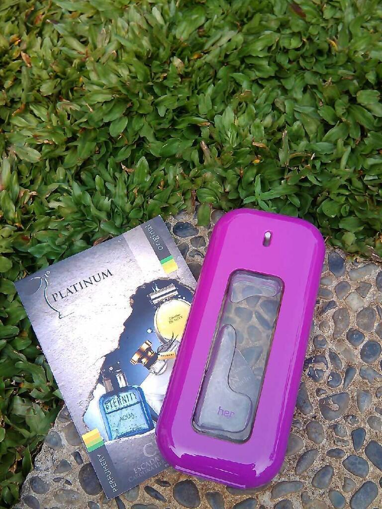 Parfum Original FCUK 3 Her Tester for Women