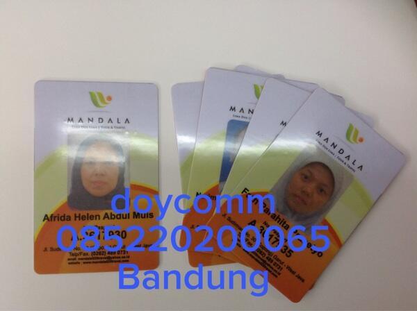 Advertising agency (doycomm-bandung)