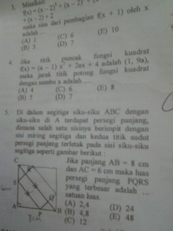 kursu privat matematika