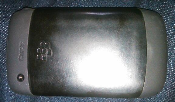 [WTS] BlackBerry Gemini aka Curve 8520