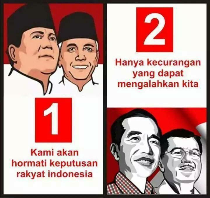 Sore Ini, Tim Hukum Prabowo Laporkan KPU Ke Mabes Polri