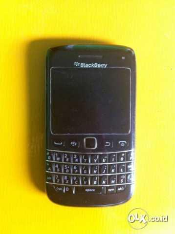 BlackBerry Onyx 3 AKA Bellagio Fullset AREA MALANG