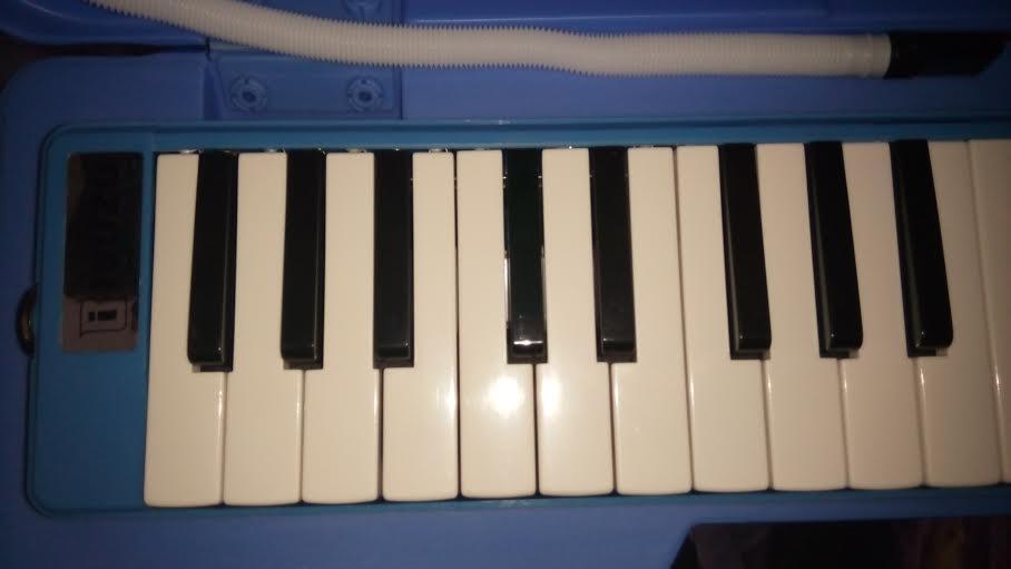 Pianika Isuzu FA37