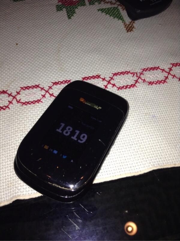 Jual bb blackberry style 9670 cdma