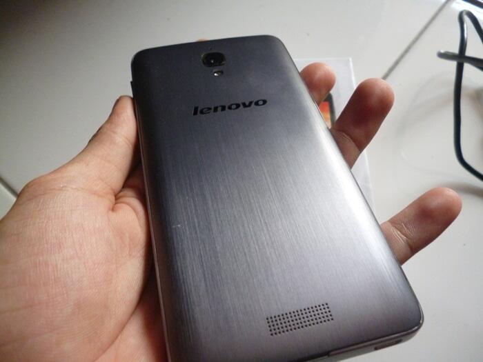 WTS Lenovo S660 Titanium 2nd Like A New