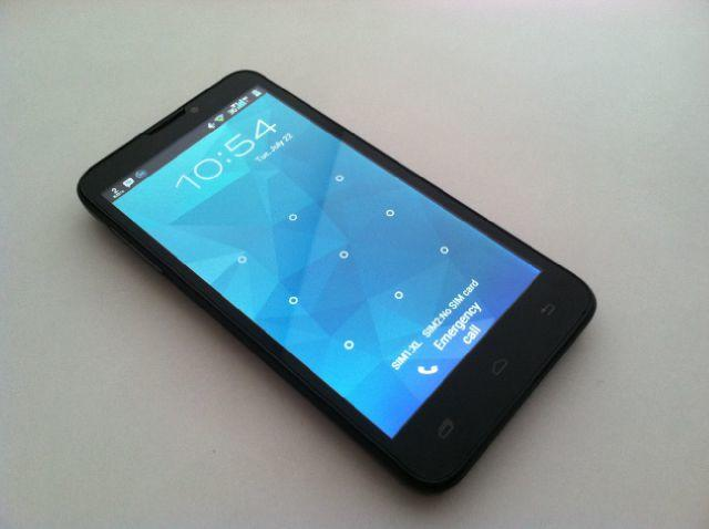 android mito a355