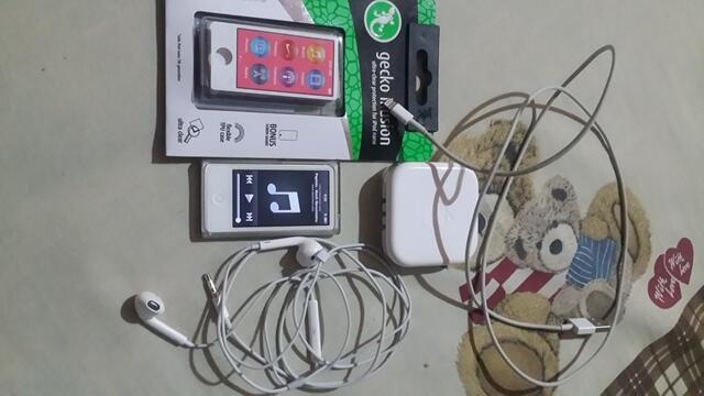 DiJual iPod Nano Generasi 7 Bagus n Murah