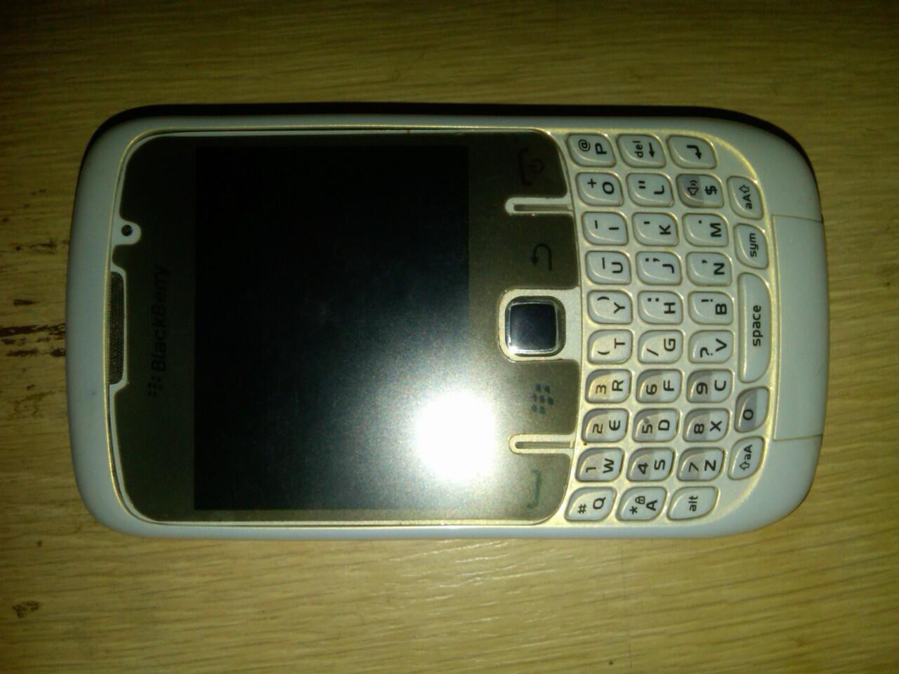 Blackberry aries & pearl flip Matot