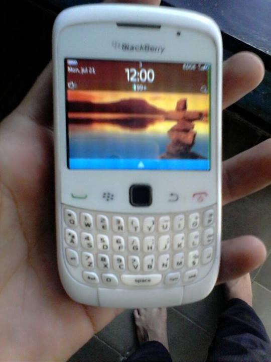 BB Kepler 9300 3g GSM