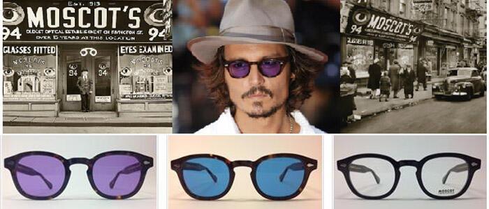 kacamata Frame MOSCOT SERIES like ori