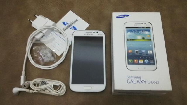 Samsung Galaxy Grand GT-I9082 (Grand 1) | 2nd 98% | Bandung |