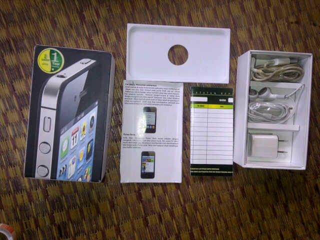 iphone 4 cdma 16gb