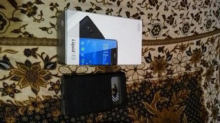 Di Jual Acer Liquid E3 Black