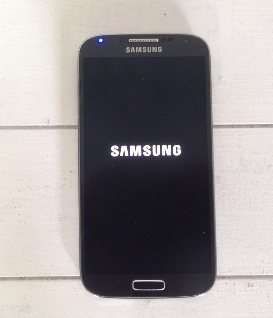 dijual Samsung Galaxy S4 mulus, no replika