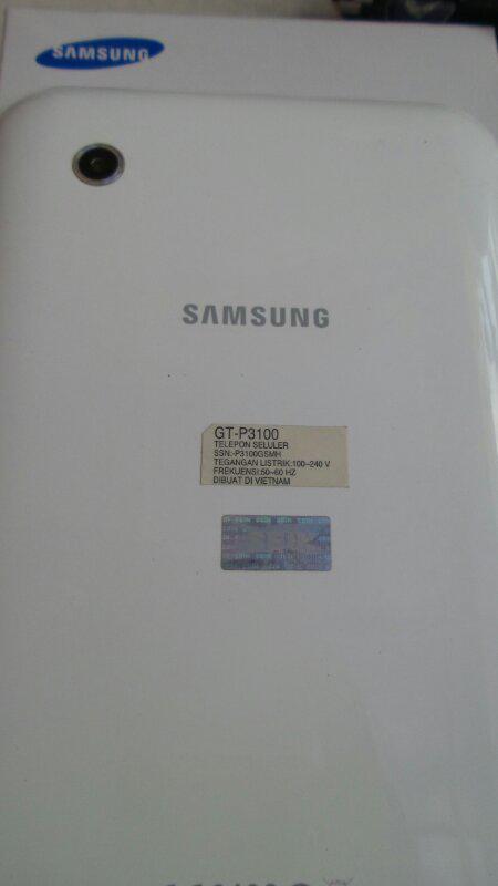 samsung tab2 7.0 white