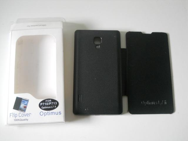 LG L7 II P713 , mint condition