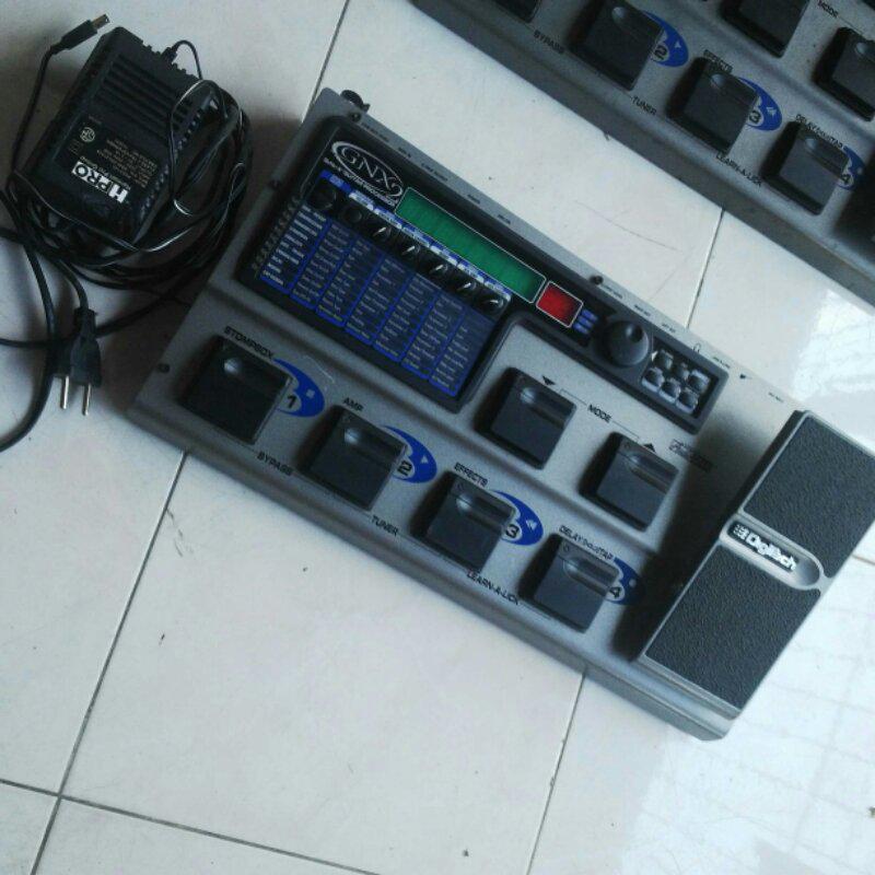 Digitech GNX2 made in USA