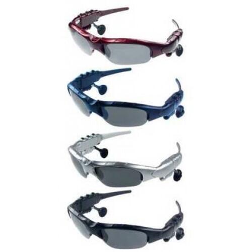2GB Kacamata Mp3