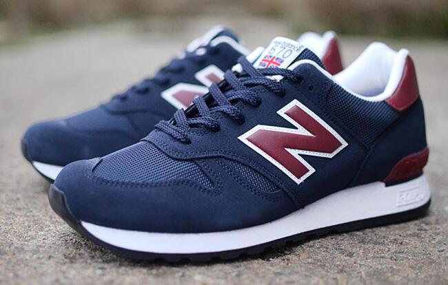 Pecinta Sneaker masuk !! Pilih New Balance apa Brodo Footwear gannnn ... af1fafac07