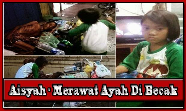 Kisah Haru Anak - Anak Indonesia