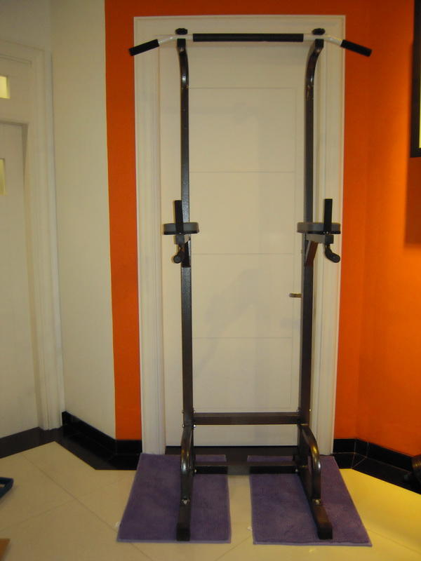 pull up machine for legs