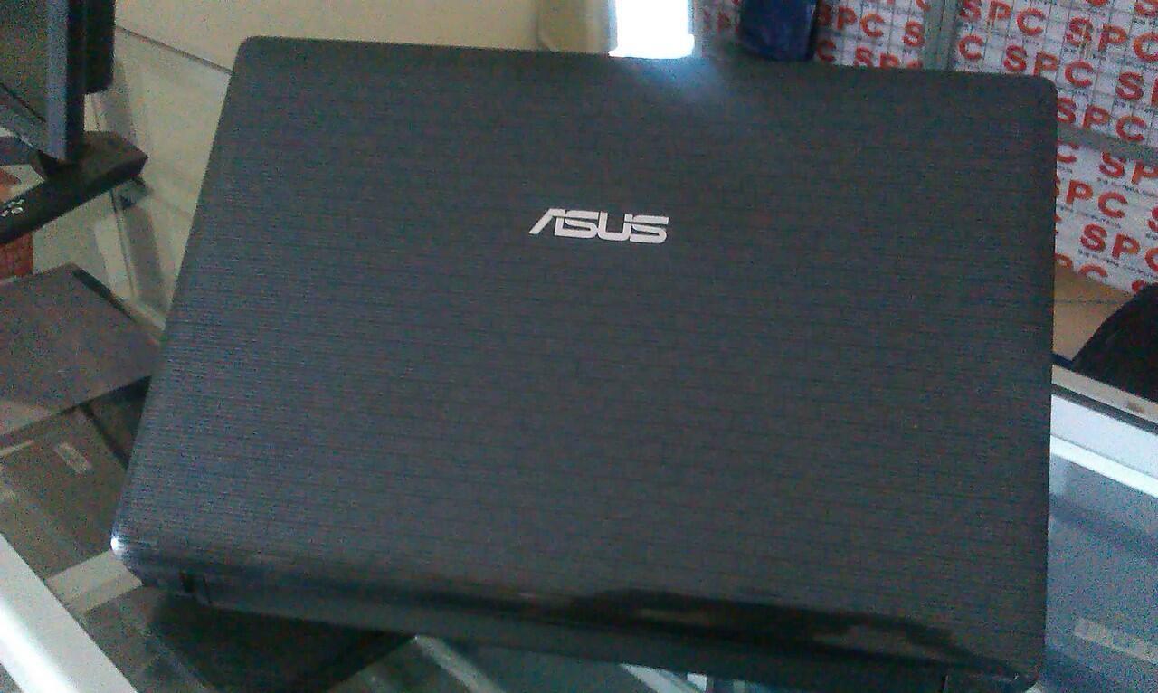 ASUS A43S   core i3 sandybridge   nVidia 1GB   hdd 500GB   komplit