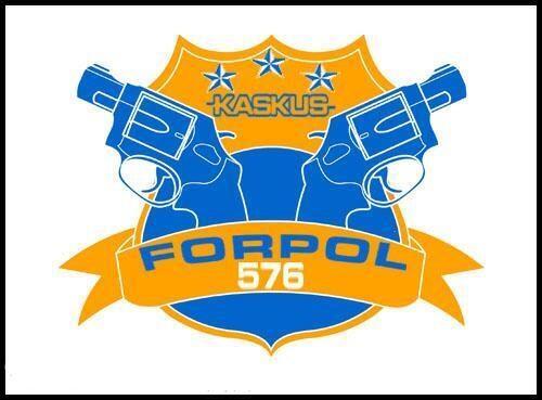 Lounge Bhayangkara Forum Kepolisian