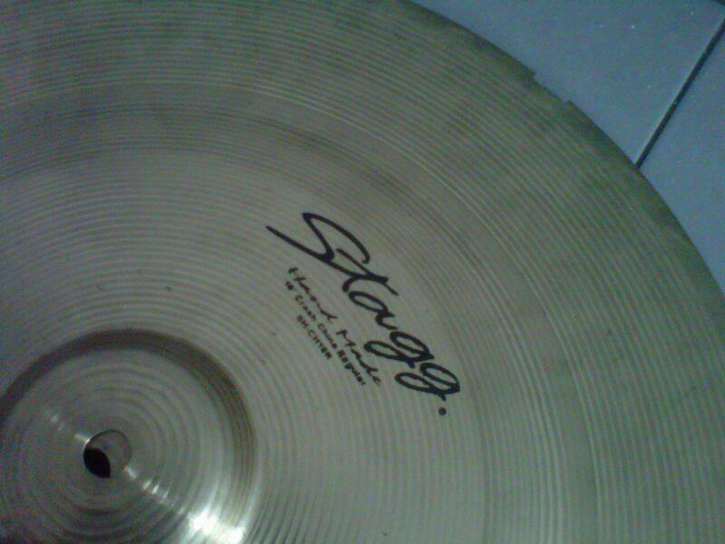 cymbal borongan
