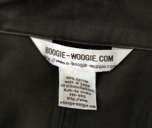 BU Semi Jas/Blazer Boogie-Woogie original