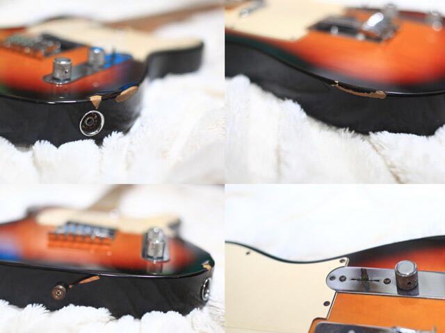 Fender Telecaster MIM Original