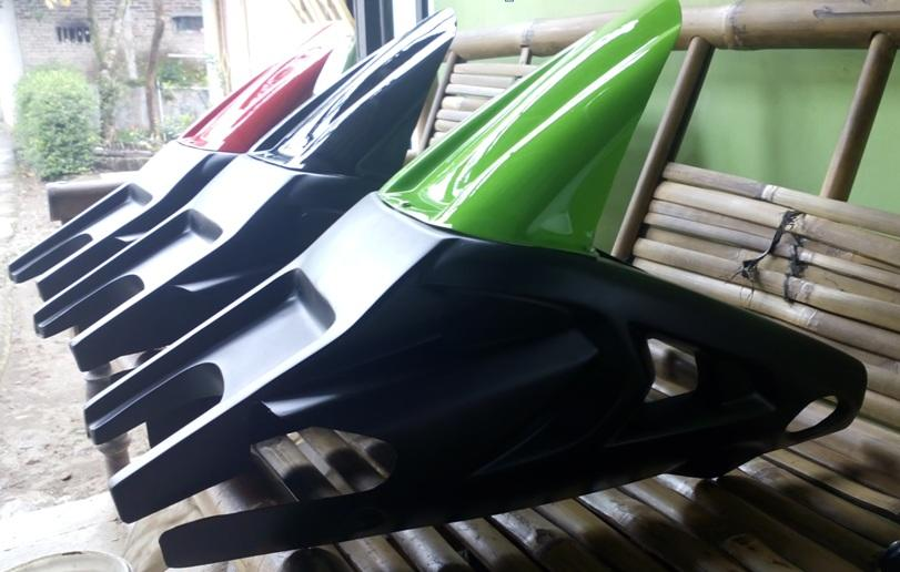 Jual Cover Arm a.k.a. Kondom Arm khusus Ninja 250 Fi (Murmer Se KASKUS!!)