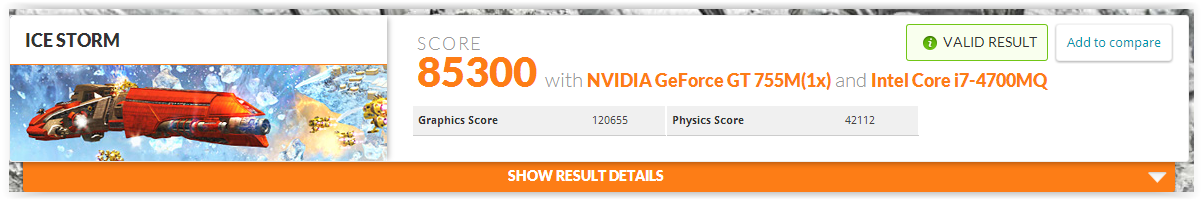 [NOTEBOOK] Lenovo Y410p-1919, Y510p's Little brother that packs a punch!